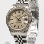 Rolex datejust 69174 image 2