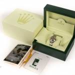 Rolex oyster perpetual 76080 image 6