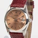 Rolex oysterdate 6694 image 2