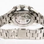Tag heuer carrera calibre 16 chronograph cv2010-2 image 5