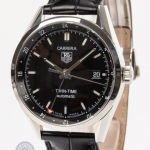 Tag heuer carrera twin time wv2115-0 image 2