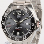 Tag heuer formula 1 calbre 5 waz2011-0 image 2