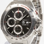 Tag heuer formula 1 calibre 16 chronograph caz2010-0 image 2