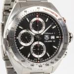 Tag heuer formula 1 calibre 16 chronograph caz2010-0 image 3