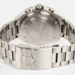Tag heuer formula 1 calibre 16 chronograph caz2010-0 image 5