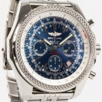 Breitling for bentley moters chronograph a25362 image 3