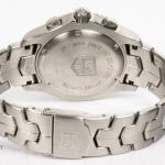 Tag heuer link chronograph cj1110 image 5