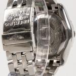 Breitling chronomat evolution a13356 image 4