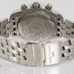 Breitling chronomat evolution a13356 image 5