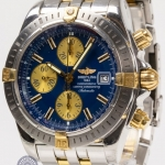 Breitling chronomat evolution b13356 image 2