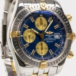 Breitling chronomat evolution b13356 image 3