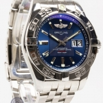 Breitling galactic 41 a49350 image 3