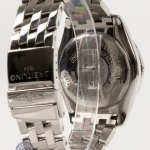 Breitling galactic 41 a49350 image 4