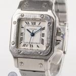 Cartier santos galbee image 2