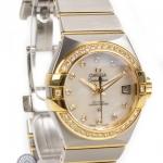 Omega constellation chronometer image 3