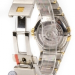 Omega constellation chronometer image 4