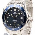 Omega seamaster 007  2537.80.00 image 2