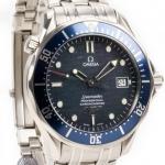 Omega seamaster 007  2537.80.00 image 3