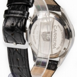 Tag heuer carrera chronograph cv2110 image 4