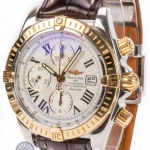 Breitling chronomat evolution c13356 image 2