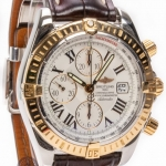 Breitling chronomat evolution c13356 image 3