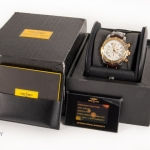 Breitling chronomat evolution c13356 image 6