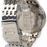 Breitling montbrillant datora cronograph a21330 image 4