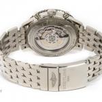 Breitling navitimer 1 b01 cronograph image 5