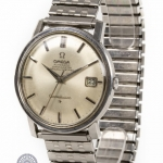 Omega constellation vintage image 2