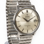 Omega constellation vintage image 3