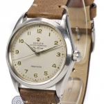 Rolex air-king 5500 image 2