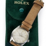 Rolex air-king 5500 image 6