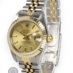Rolex datejust 69173 image 2
