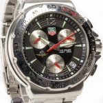 Tag heuer formula 1 indy 500 cac111b chronograph image 3