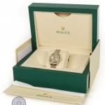 Rolex datejust 69173 image 6