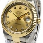 Rolex datejust ii 116333 image 2