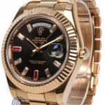 Rolex day-date ii president 218235 image 2