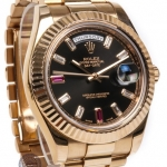 Rolex day-date ii president 218235 image 3