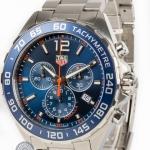 Tag heuer formula 1 caz1014 chronograph image 2