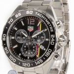 Tag heuer formula 1 james hunt caz1017 image 2
