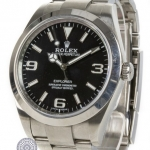 Rolex oyster perpetual explorer 214270 image 2