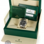 Rolex oyster perpetual explorer 214270 image 6