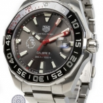 Tag heuer aquaracer premier league clibre 5 way201d image 2