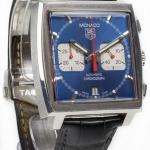 Tag heuer monaco chronograph cw2113 image 3