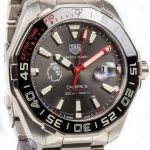 Tag heuer aquaracer premier league edition clibre 5 way201d image 3