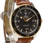 Omega seamaster 300m master co axial 233.22.41.21.01.001 image 3