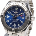 Breitling superocean a17360 image 2