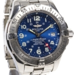 Breitling superocean a17360 image 3