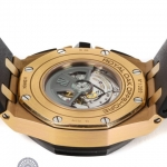 Audemars piguet royal oak offshore no 1089 ref 26401ro.oo.a002ca.01 image 9