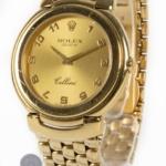 Rolex cellini 6622 image 2